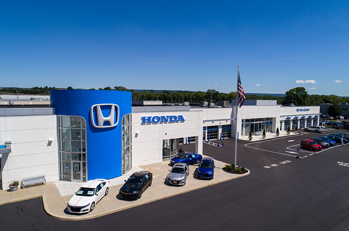 July – Bobby Rahal Honda Expansion