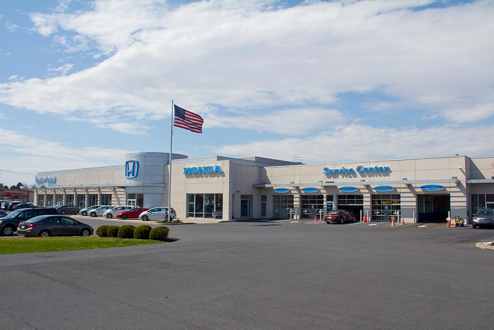 June – Bobby Rahal Honda Opens New Facility