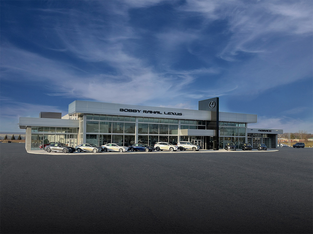February – Bobby Rahal Lexus of Lancaster County Opens
